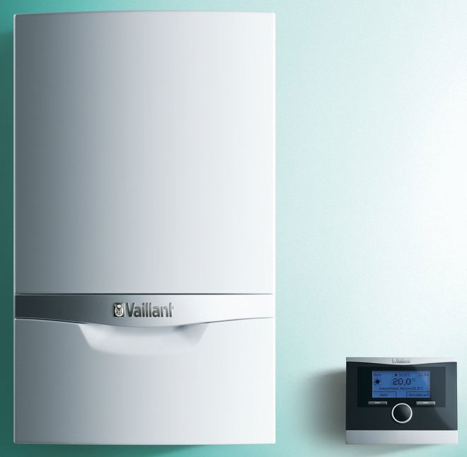 Vaillant Boilers and Controllers
